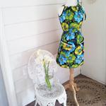 Pillowcase Dress Summer Dress Retro Dress